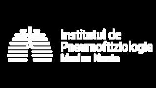 Logo Institutul de Pneumofiziologie Marius Nasta