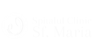 Logo Spitalul Clinic Sf. Maria
