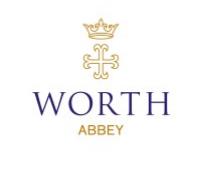 Worth Abbey Logo