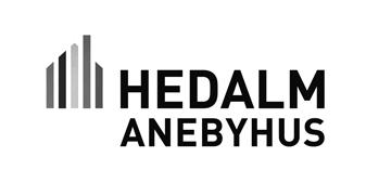 Hedalm Anebyhus