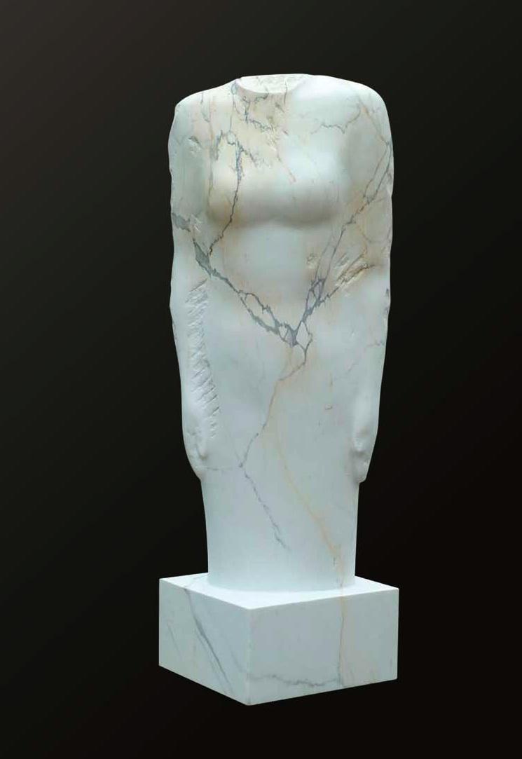 Paonazzo Marble