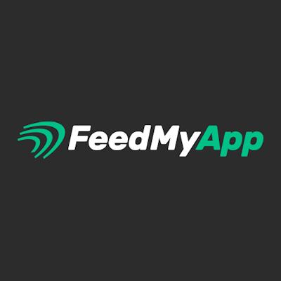 FeedMyApp