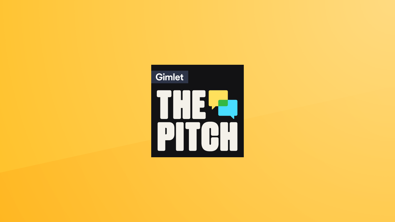 The Pitch   Where real entrepreneurs pitch to real investors—for real money.