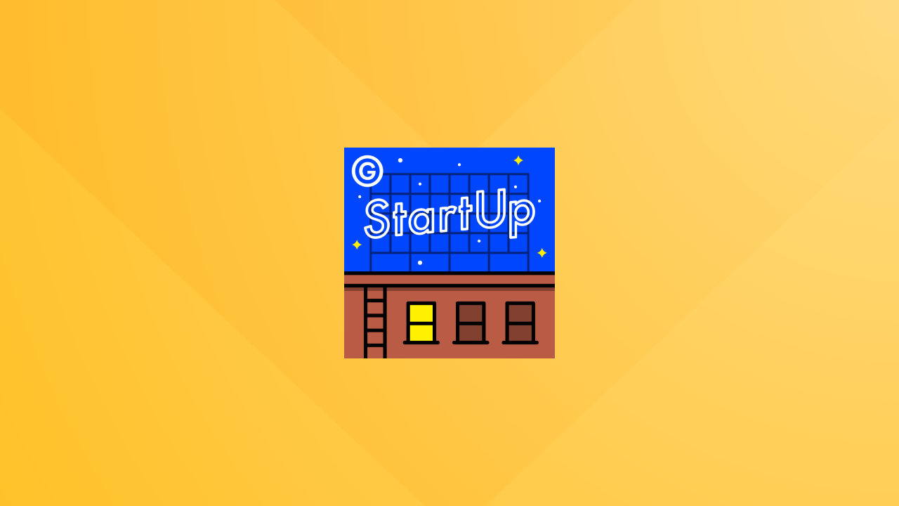 StartUp   A show about what it's really like to start a business