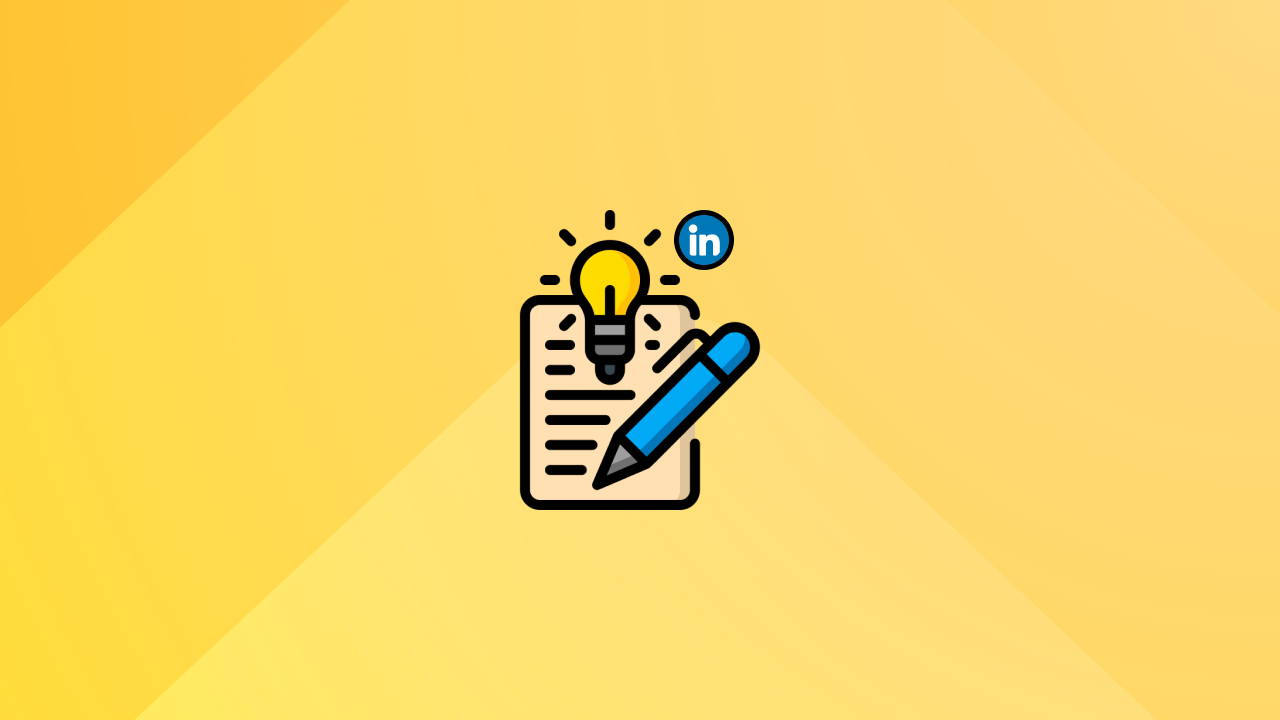 LinkedIn content strategy for business & marketing (2021 guide)