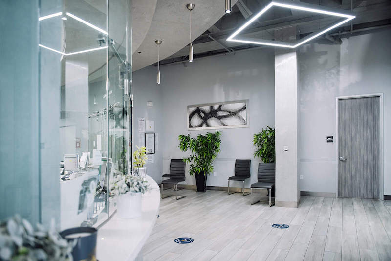 CalBPS Front Office - California