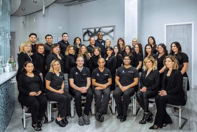 CalBPS Full Team - California