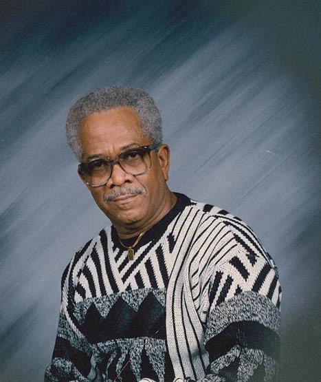 Cecil D. Martin