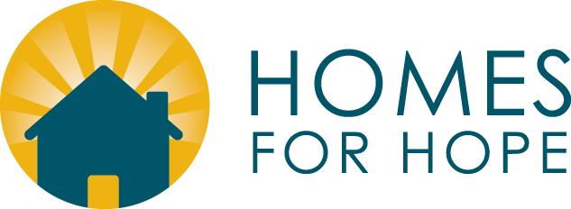 Homes For Hope Logo