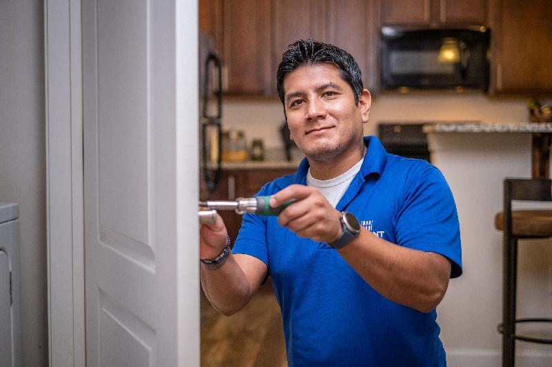Apartment Maintenance Technician