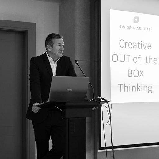 Jan Malkus – Keynote | Unternehmer, Investor, Visionär