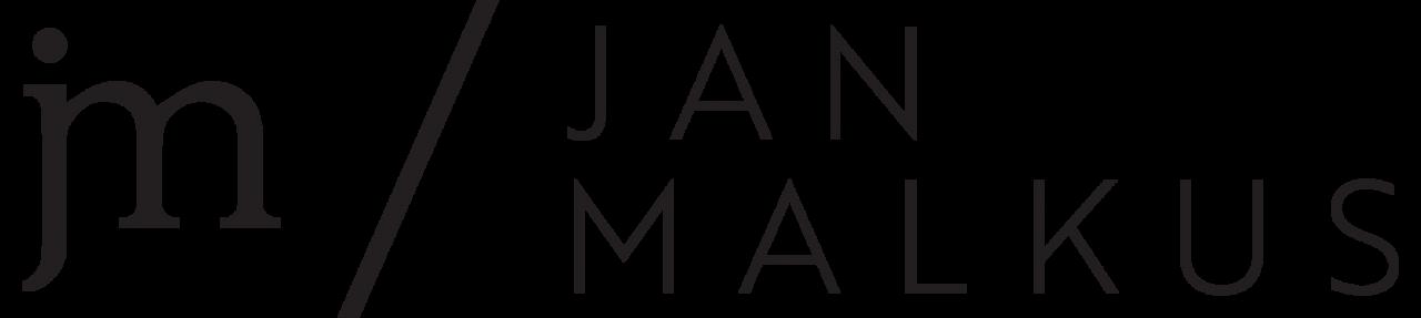 Jan Malkus – Logo