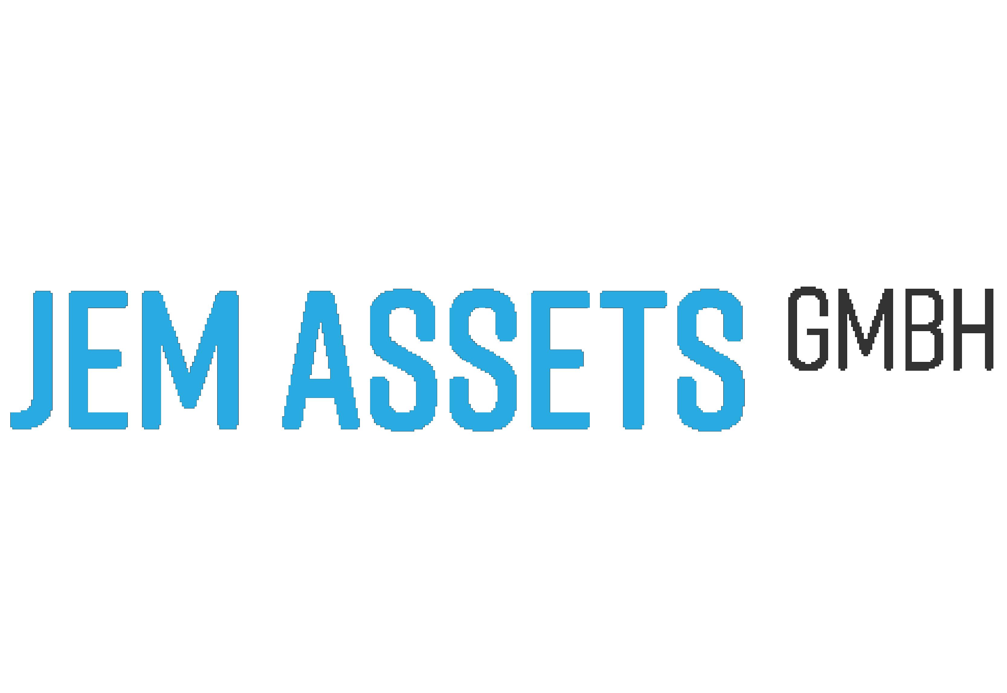 Firmenlogo JEM Assets