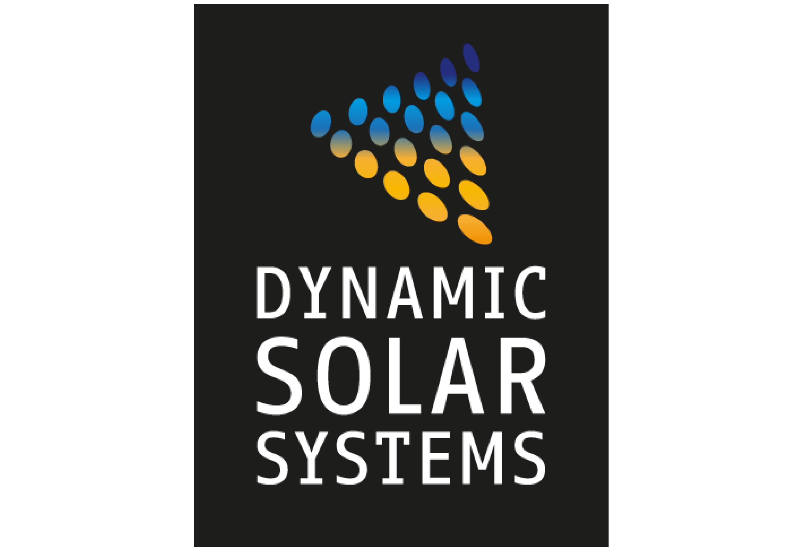 Firmenlogo Dynamic Solar Systems