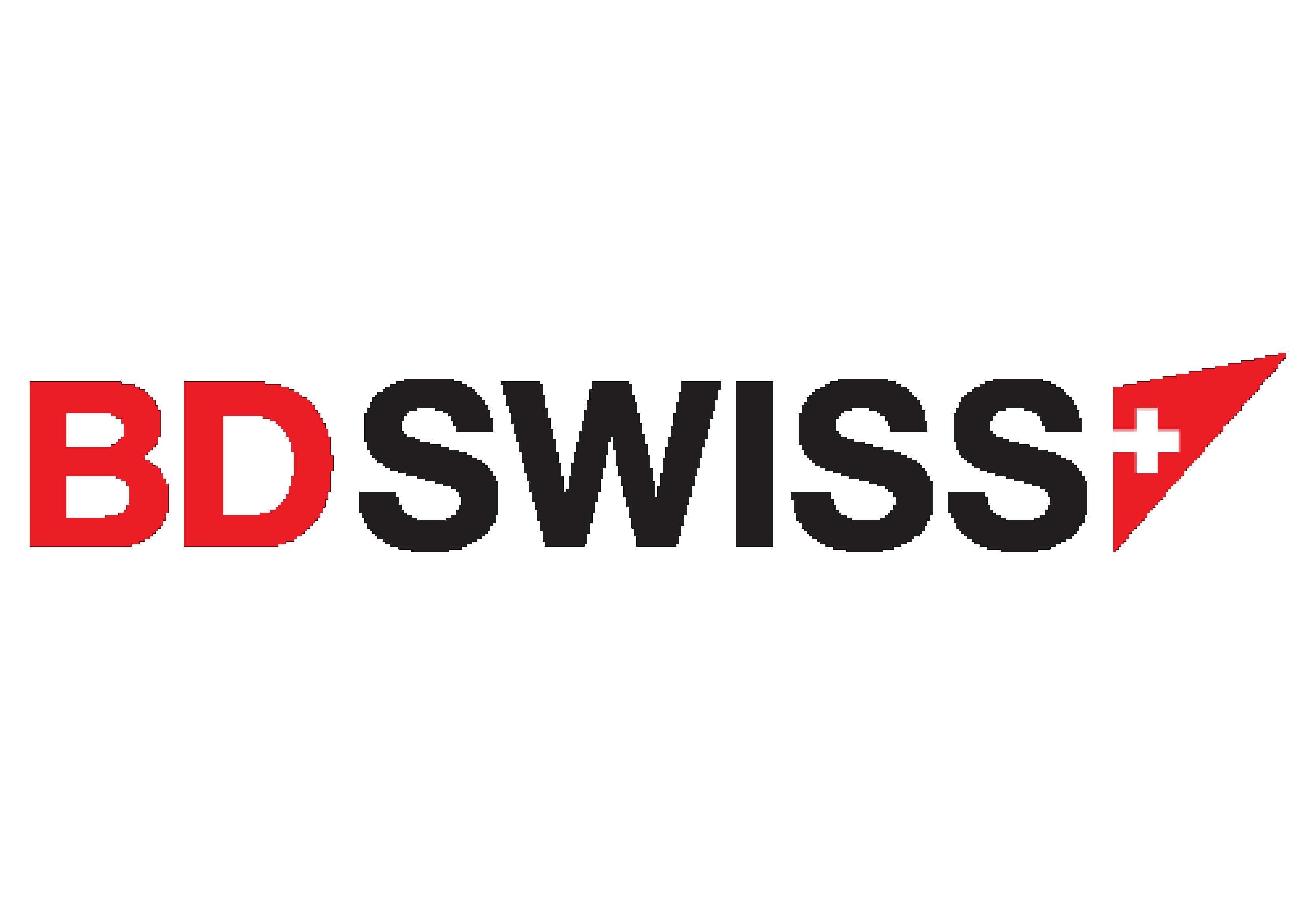 Firmenlogo BDSwiss