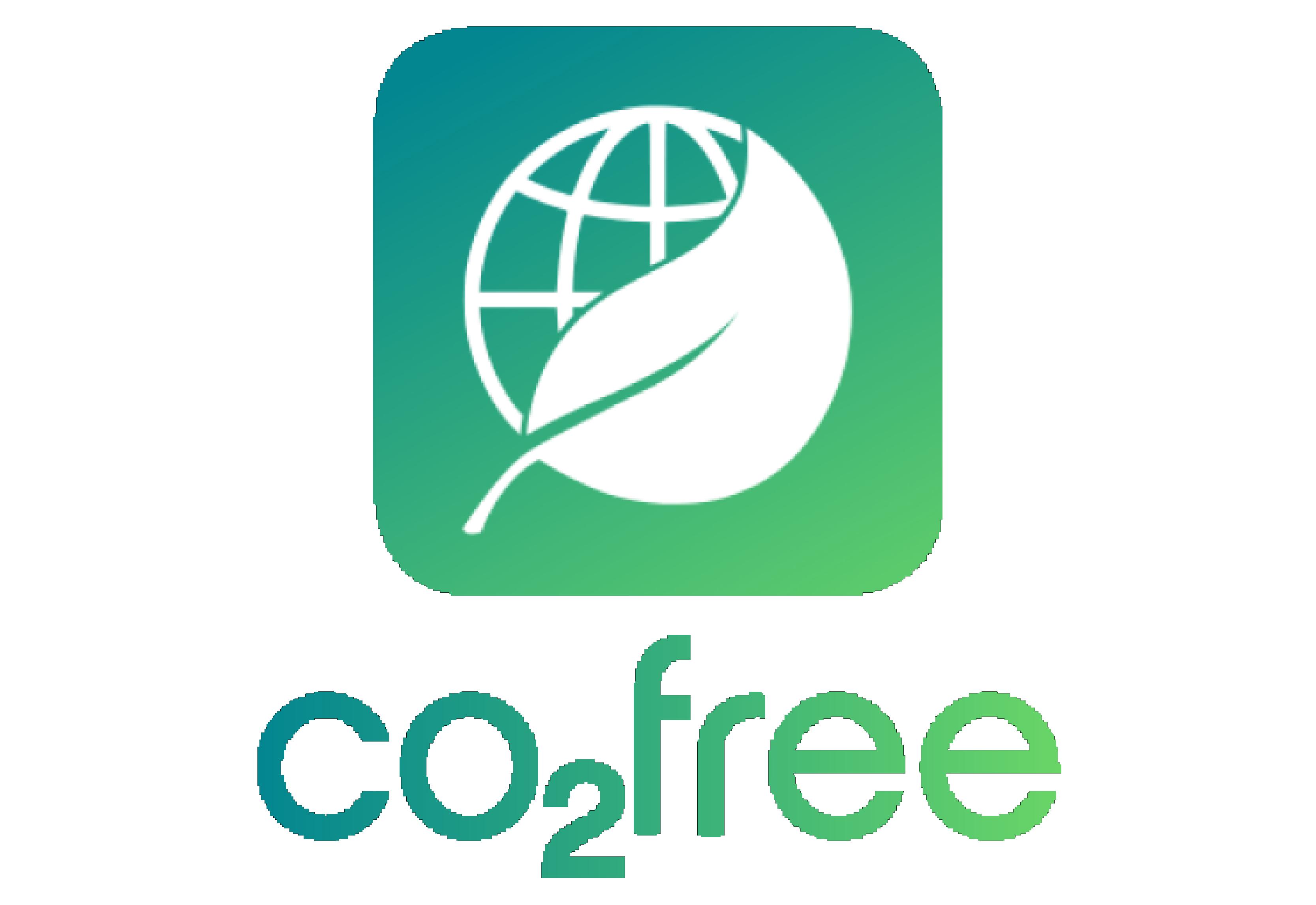 Firmenlogo CO2free