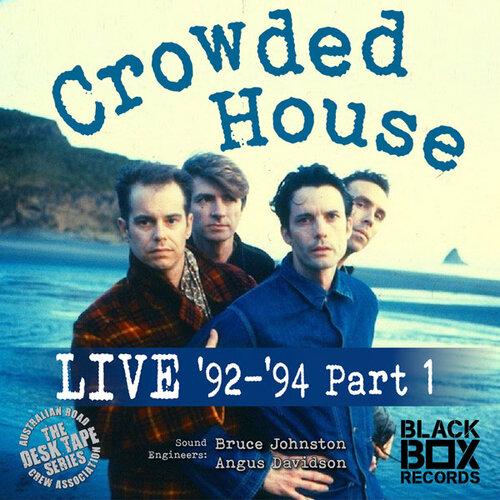 Live '92-'94, Part 1