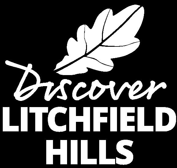 Discover Litchfield Hills logo