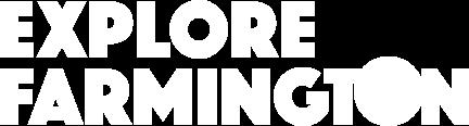 Explore Farmington logo