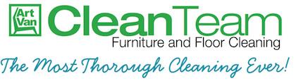 Art Van/Clean Team