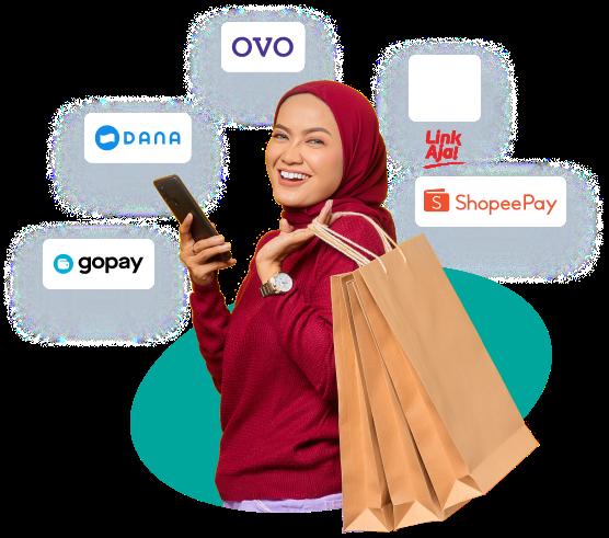 OY! E-Wallet Image