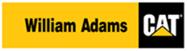William Adams CAT logo.