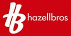 Hazelbros logo.