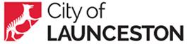 City of Launceston logo.
