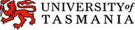 University of Tasmania logo.