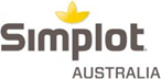 Simplot Australia logo