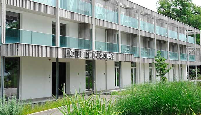 Image de l'hôtel représenté