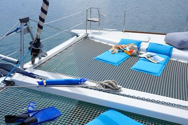 Chalkidiki Yachts