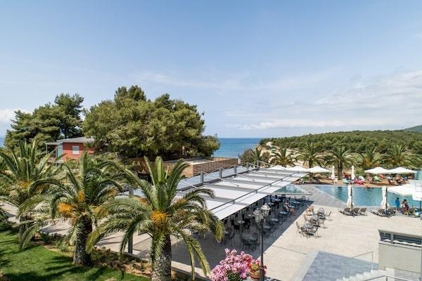 Blue Dolphin hotel resort