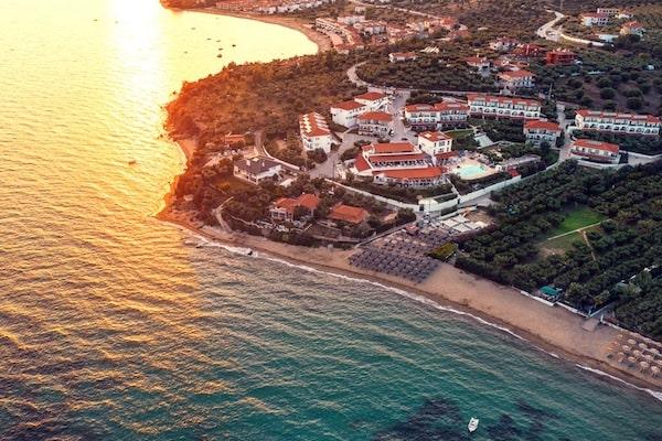Sonia Resort
