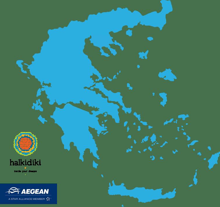 Destination Map