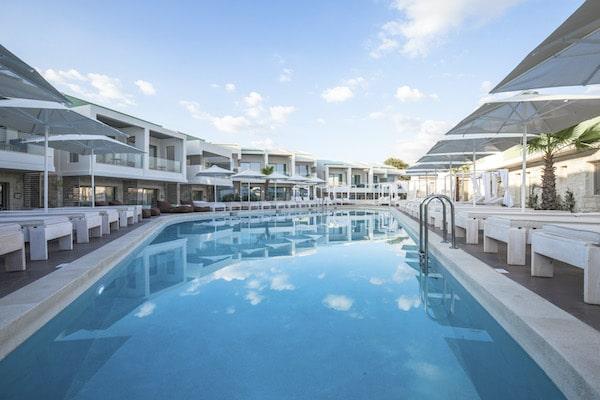 AirisBoutique Hotel & Suites