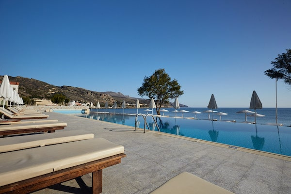 Giannoulis Grand Bay Beach Resort - Exclusive Adults