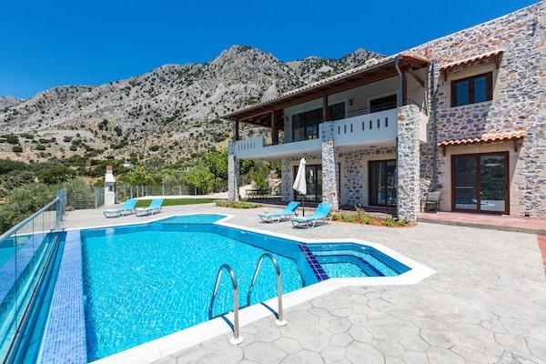 Villa Asigonia