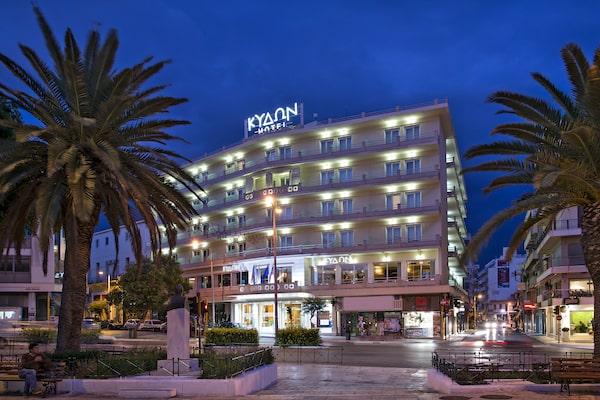Kydon, The Heart City Hotel