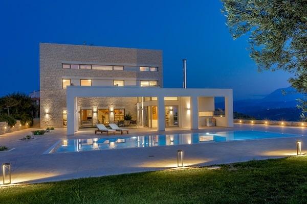 Diktamon Luxury Villa