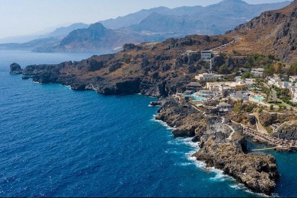 Kalypso Cretan Village & Spa