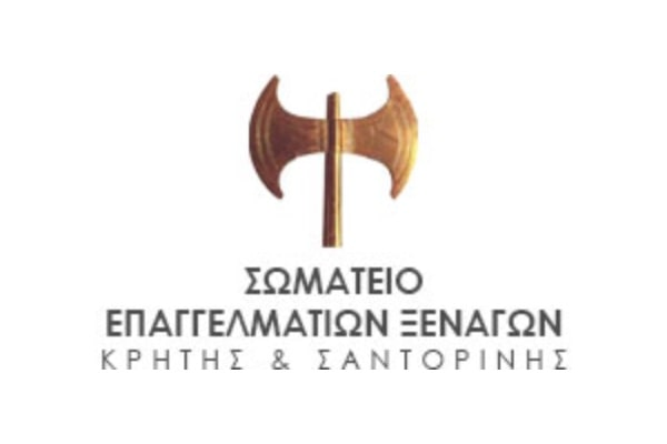 Association of Professional Guides from Crete and Santorini