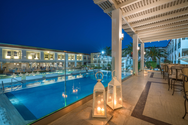 Zantepark hotels