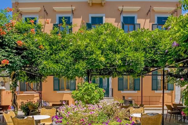 Bella Venezia Boutique Hotel