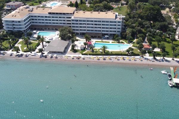 Elea Beach Hotels
