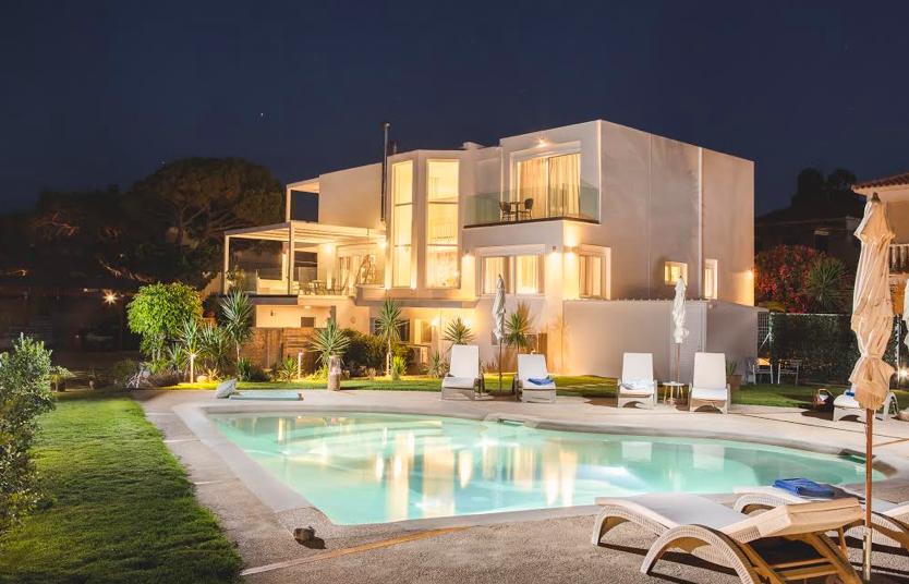 Niki's Villa