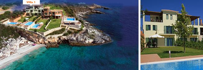 Villa Brio & Exclusive's