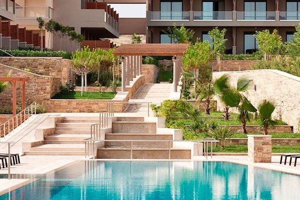 Apollonion Asterias Resort Spa