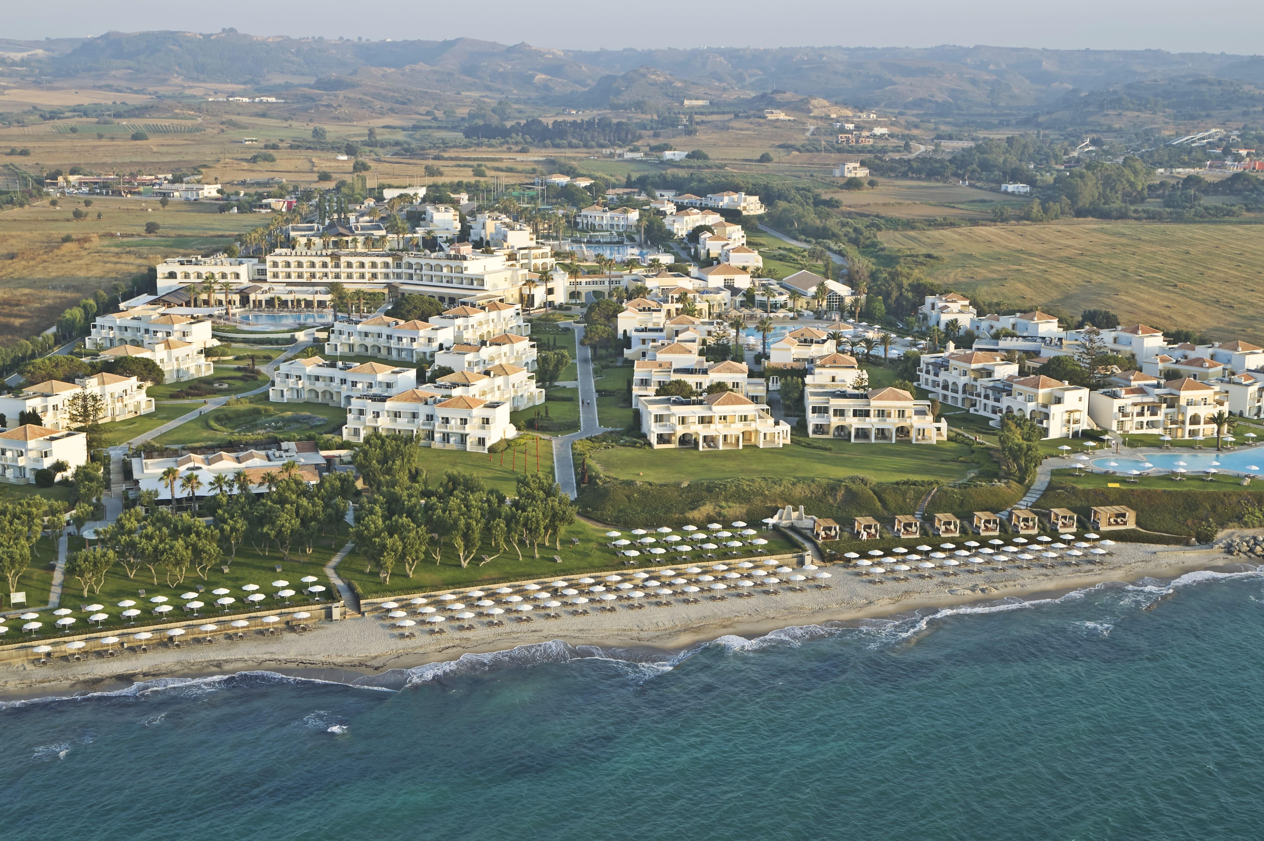 NEPTUNE HOTELS-RESORT, CONVENTION CENTRE & SPA