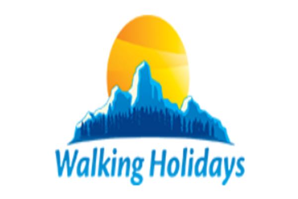 WALKING HOLIDAYS